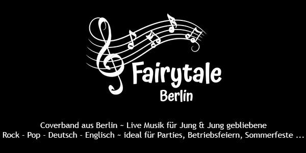 Fairytale Berlin
